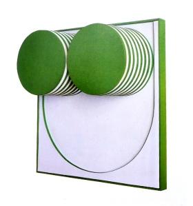 ADO TABLEAU vert LD
