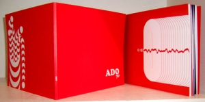 Catalogue ADO 70