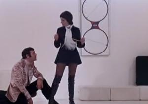 Film Erotissimo 1968